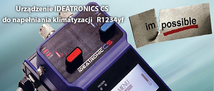 IDEATRONICS CS
