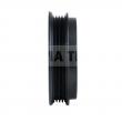 CT06VI10 - Sprzęgło kompletne do sprężarki FORD VISTEON VS16 108mm/4PK