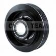 CT06DN111 - Sprzęgło kompletne do sprężarki DENSO 10S17C 135mm/6PK