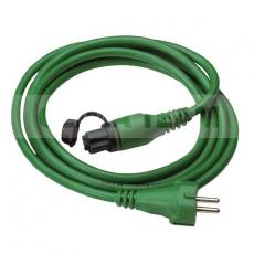 Przewód elektryczny zewnętrzny MiniPlug 10m 230V DEFA