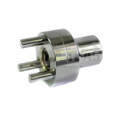 Klucz do demontażu tarczy sprzęgła DENSO 23 mm
