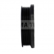 CT06FS02 - Sprzęgło kompletne do sprężarki FORD FS / FORD 115mm/6PK