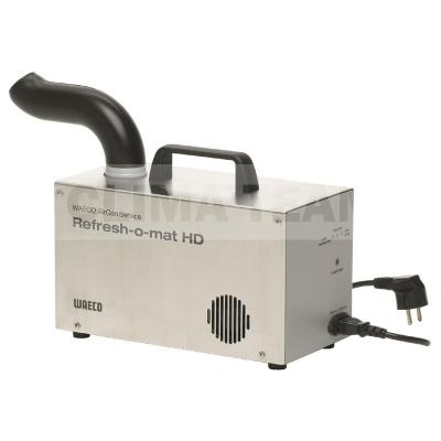 NOWOŚĆ! Urządzenie ultradźwiękowe do odkażania i dezynfekcji