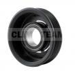 CT06DN174 - Sprzęgło kompletne do sprężarki FORD 116mm/6PK