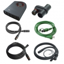 Zestaw ogrzewania DEFA Comfort Kit 2100 z nagrzewnicą Termini II