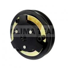 Sprzęgło kompletne do sprężarki CALSONIC / BMW 110mm / 4PK
