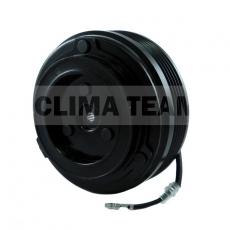 Sprzęgło kompletne do sprężarki CALSONIC CSV613 / BMW 110mm/5PK