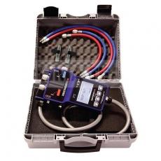 Urządzenie IDEATRONICS CS do napełniania klimatyzacji R1234yf