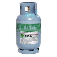 Czynnik chłodniczy R134a w butli zwrotnej (30kg)