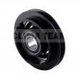 CT06HA15 - Sprzęgło kompletne do sprężarki HALLA HS-15 / FORD 142mm/1A
