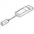 T100 HTM - Czujnik temperatury wewnętrznej HTM WEBASTO