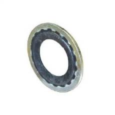 6c) Podkładka uszczelniająca o wymiarach 27,5x15x1,4 mm