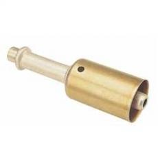 7a)Końcówka prosta do przewodu o średnicy wew. 8mm (5/16