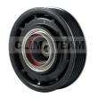 CT06DN138 - Sprzęgło kompletne do sprężarki DENSO / MERCEDES 115mm/6PK