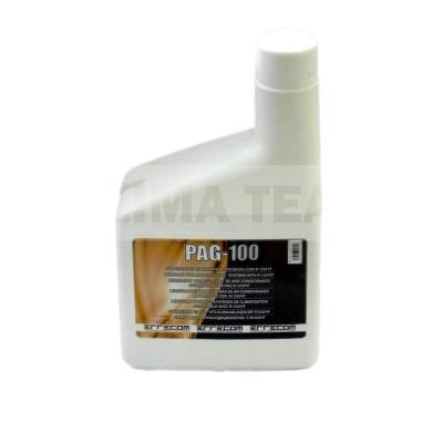 Olej sprężarkowy PAG 100 do R1234yf o pojemności 500ml