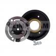 CT06DL27 - Sprzęgło kompletne do sprężarki DELPHI CVC / OPEL 110mm / 6PK