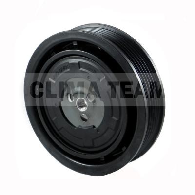 Sprzęgło kompletne do sprężarki DENSO 5SEL12C 119mm/6PK