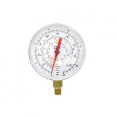 Manometr wysokiego ciśnienia do klimatyzacji samochodowej