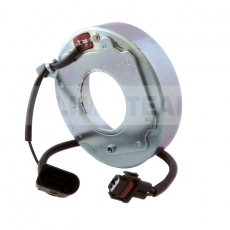 Elektromagnes - cewka do sprężarki DENSO 6SAS14C / AUDI