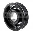 CT06CL18 - Sprzęgło kompletne do sprężarki CALSONIC CR-10/NISSAN 104mm/6PK