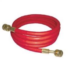 1b) Wąż (czerwony) bez zaworka do klimatyzacji (dł. 1524mm)