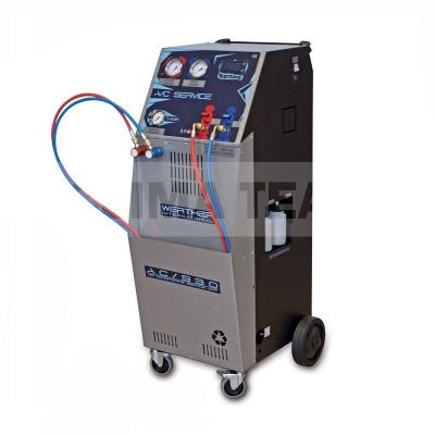Stacja diagnostyczna do napełniania AC930 Automat