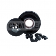 CT06DN166 - Sprzęgło kompletne do sprężarki DENSO BMW 110mm/6PK