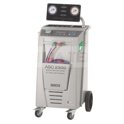 Stacja diagnostyczna do napełniania ASC2500 Low Emission