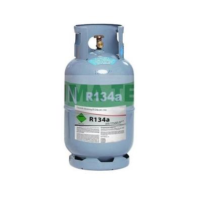 Czynnik chłodniczy R134a w butli zwrotnej (12kg)