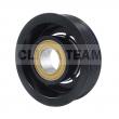 CT06HA38 - Sprzęgło kompletne do sprężarki HCC HS-13N / FORD 114mm/7PK