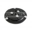 CT05SD11 - Tarcza sprzęgła do sprężarki SANDEN SD6V12/SD7V16/SD7H15 KLIN