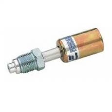 4c)Złączka prosta do przewodu o średnicy wew. 8mm (5/16 cala)