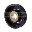 CT06DN90 - Sprzęgło kompletne do sprężarki DENSO / MITSUBISHI 110mm/6PK