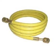 1c) Wąż (żółty) bez zaworka do klimatyzacji (dł. 1524mm)