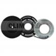 CT06CL12 - Sprzęgło kompletne do sprężarki CALSONIC / BMW 110mm/4PK