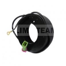 Elektromagnes - cewka do sprężarki DENSO 10P17 / AUDI / VW