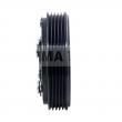 CT06PA10 - Sprzęgło kompletne do sprężarki PANASONIC / SUZUKI 110mm/5PK