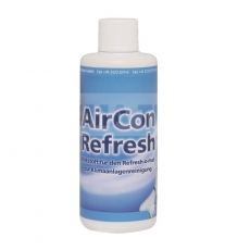 Preparat (AirCon Refresh) do odkażania i dezynfekcji ukł. A/C