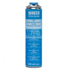 Olej PAG100 do stacji WAECO do czynnika R134a o poj. 500ml