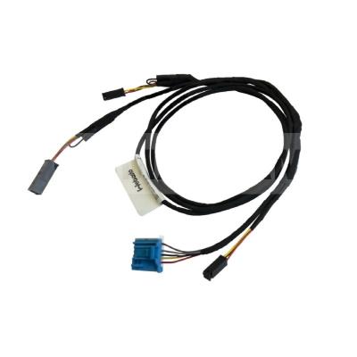 Wiązka elektryczna - adapter ESVT do odbiornika T99 WEBASTO
