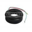 CT04SD11 - Elektromagnes - cewka do sprężarki KEIHIN HS110HR / HONDA