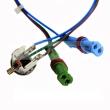 252069010200 - Czujnik przegrzania i płomienia Airtronic D2/D4/D4S EBERSPACHER