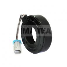 Elektromagnes - cewka do sprężarki SANDEN PXV16 / OPEL