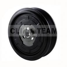 Sprzęgło kompletne do sprężarki 5SE09C/MITSUBISHI 105mm/5PK