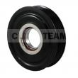 CT06DN117 - Sprzęgło kompletne do sprężarki DENSO 5SES12C 115mm/6PK
