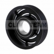 CT06ZX28 - Sprzęgło kompletne do sprężarki ZEXEL DKS17D 119mm/7PK