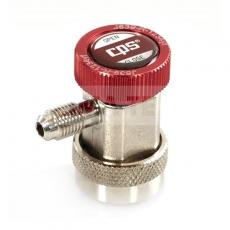 Szybkozłączka z zaworkiem na wysokie ciśnienie R1234yf