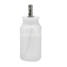 Uniwersalna butelka na olej lub UV  do stacji ASC - 1 sztuka