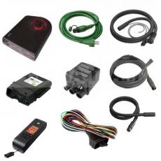Zestaw ogrzewania DEFA WarmUp SmartStart 1400