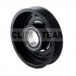 CT06ZX21 - Sprzęgło kompletne do sprężarki ZEXEL 135mm/7PK